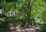 Camping avec Hébergements insolites Privas - Camping Les Rives de l'Ardèche-2