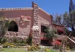 Hôtel Purmamarca - Alta Montaña Hostel-1