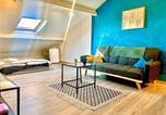Location vacances La Garde - Studio atypique Le Rocher-2