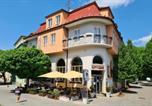 Hôtel Nitra - City Hotel-4