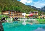 Hôtel Schwaz, Innsbruck, Autriche - Kinderhotel Buchau-1