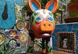 Location vacances San Miguel de Allende - Posada Inn Rodrisou-1