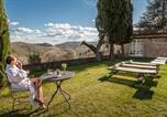 Location vacances Gaiole in Chianti - Castello di Spaltenna Exclusive Resort & Spa-4
