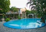 Hôtel Port-au-Prince - Palm Inn Hotel