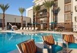 Hôtel Blythe - Hampton Inn Lake Havasu City-3
