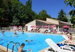 Camping avec Piscine Aude - Camping La Porte d'Autan-1