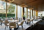 Hôtel Central - The Murray, Hong Kong, a Niccolo Hotel-4