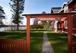 Hôtel Rättvik - Furudals Vandrarhem och Camping-1