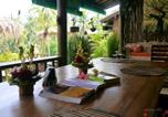 Villages vacances Payangan - Capung Sakti Villas-1