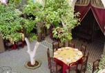 Location vacances Meknès - Riad Ines-Palace-1