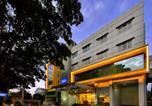 Hôtel Bandung - Grand Serela Setiabudhi Bandung