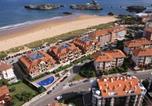 Hôtel Escalante - Hotel Marítimo Ris-3