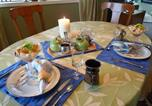 Location vacances Comox - Willow Guest House-3