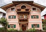 Location vacances Kitzbühel - Haus Savoy - Appartement 1 - [#127881]-1