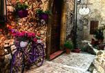 Hôtel Rocca Priora - Il Borgo Antico-1