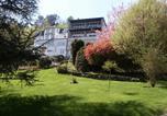 Hôtel Charleville-Mézières - Hotels Aux Roches Fleuries-1