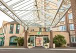 Hôtel Bray - Holiday Inn Slough Windsor-4