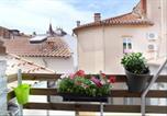 Location vacances Béziers - Parc des Expositions - Beziers Studio Terrasse-3