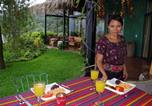 Location vacances  Guatemala - Hotel Villas Balam Ya-3