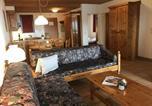 Location vacances Treffen - Apartment Panorama Gerlitze mit Sauna und Whirlpool by Seebnb-1