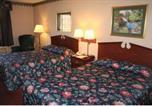 Hôtel Paint Lick - Baymont by Wyndham Mount Vernon Renfro Valley-1