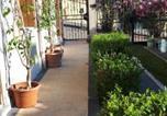 Location vacances Villacidro - Guspini Casa vacanze con giardino-1