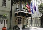 Hôtel Nouvelle Orléans - Bienville House Hotel-2