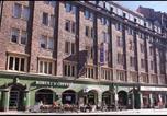 Hôtel Helsinki - Hotel Carlton Helsinki-1