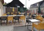 Hôtel Louisfert - Le Pont D Anjou-1