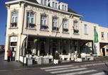 Hôtel Roosendaal - Hotel de Blauwe Vogel-1