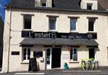 Hôtel Le Gâvre - L'instant B.-1