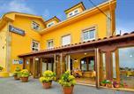 Hôtel Santillana del Mar - Hostería Fimar-1