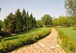 Location vacances Reggello - Reggello Villa Sleeps 8 Pool Air Con Wifi-3