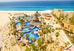 Hôtel Cabo San Lucas - Sandos Finisterra Los Cabos All Inclusive Resort-2
