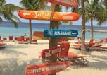 Location vacances Willemstad - Blue Bay Beach Villas-4