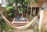 Location vacances  Bénin - La Guesthouse Étoile-2