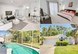 Location vacances Kissimmee - Peaceful Windward Cay Villa-1