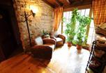 Location vacances Burgui - Hostal Lola-2