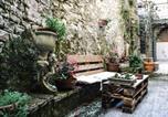 Location vacances Cagli - Rustic Holiday Home in Cantiano near Centre-4