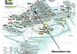 Location vacances  Isère - Appartements Menandiere-2