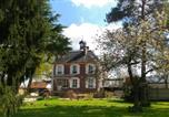 Hôtel Giverny - Le Jardin Des Erables-1
