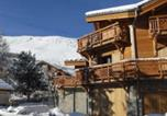 Location vacances Mont-de-Lans - Chalet Odalys Levanna-3