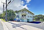 Location vacances Kahaluu - New Listing! Ocean-View Apartment With Pool & Spa Condo-4