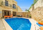 Location vacances Xagħra - Razzett ta' Leli Holiday Home-2