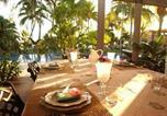 Location vacances  Réunion - Maison Mucuna-4