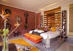 Hôtel Port Elizabeth - Singa Lodge - Lion Roars Hotels & Lodges-2