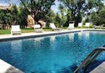 Location vacances San Quirico d'Orcia - Sarna 7-2