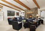 Location vacances Snowmass Village - Deluxe 4 Bedroom - Aspen Alps #507-8-2