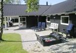 Location vacances Væggerløse - Holiday home Harestien Væggerløse Xii-2