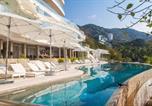 Hôtel Acapulco - B Pichilingue Rooms & Beach Club-4